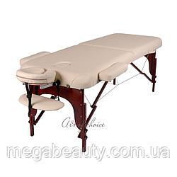Массажный стол BAS ArtOfChoice (Бежевый)