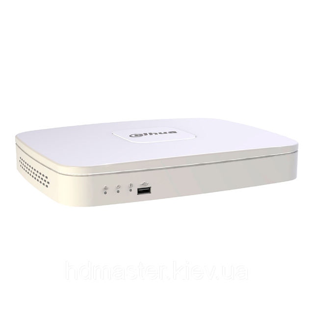 IP-видеорегистратор 4-х канальный Dahua DH-NVR3104P