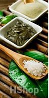 Микронизированные водоросли (Ламинария , фукус , голубая глина )  1 кг