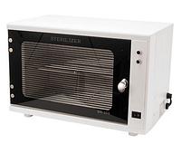 Ультрафиолетовый стерилизатор 208А для маникюрных и педикюрных инструментов