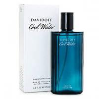 Davidoff Cool Water 125  мл TESTER