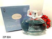 824 Женский парфюм Inspiration Christian