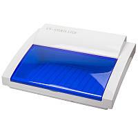 Стерилизатор УФ (ультрафиолетовый) 503 для инструмента, для парикмахерских, для маникюрных, для педикюрных