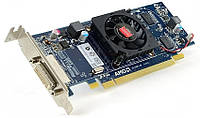 Видеокарта PCI-E ATI Radeon HD6350 512Mb DMS Low Profile