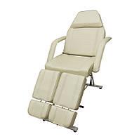 Педикюрное кресло CH-240 (светло-бежевая)