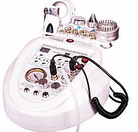 Косметологический комбайн 5в1 Nova 905 УЗ-чистка,фонофорез,алмазный пиллинг,тепло-холод,светотерапия
