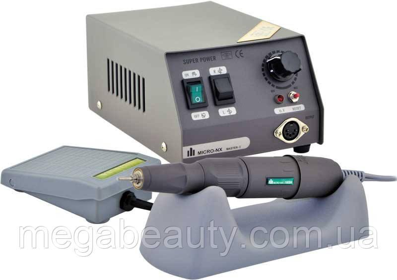 Фрезер Micro-NX Master-II W&N