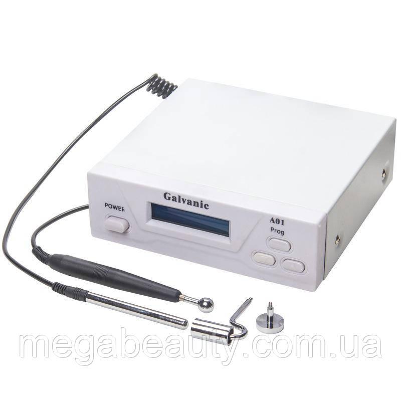 Аппарат гальванотерапии Nova A01