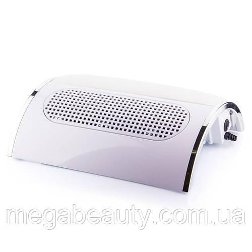 Вытяжка (пылесос) для маникюра на две руки Simei 858-5 на 3 вентилятора