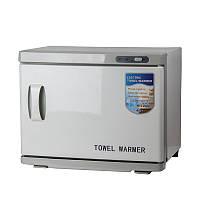 УФ нагреватель полотенец 8823, (бокс для сушки полотенец)