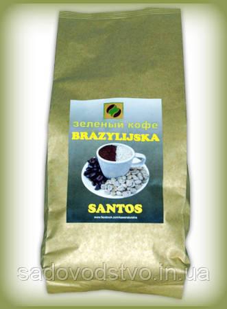 Зеленый кофе 250 г