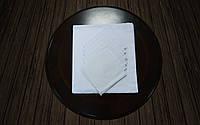 Комплект столовый белый   Комплект столовий білий 120x145