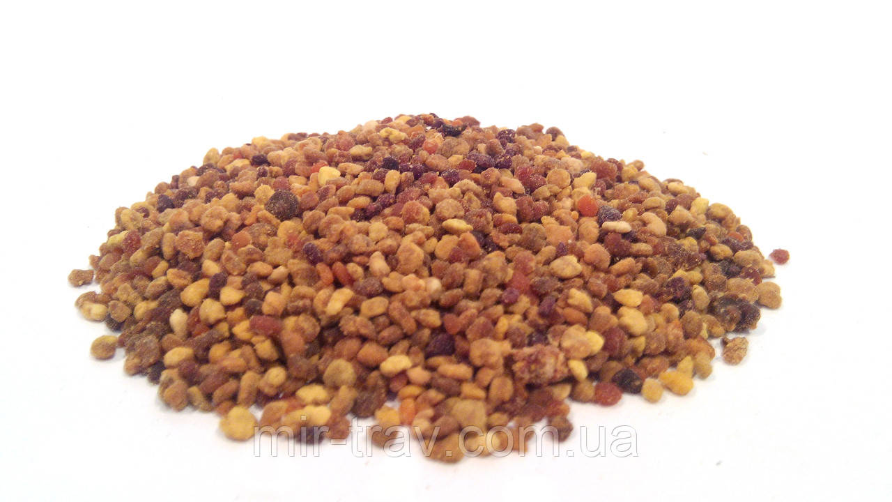 Цветочная пыльца (пчелиная пыльца)