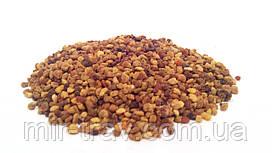 Цветочная пыльца 100 грамм (пчелиная пыльца)