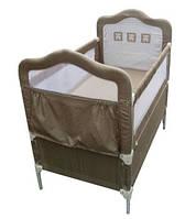 Geoby детская кроватка