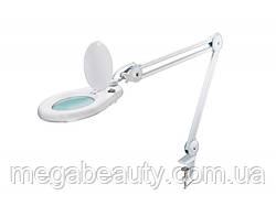 Лампа-лупа косметологическая 8066 настольная (3 диоптрии)