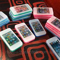 Мыло - IPhone!