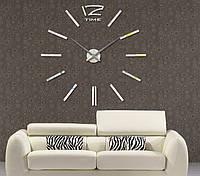 Декоративные часы Woow white 1 м