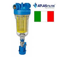 """Фильтр самопромывной ATLAS Hydra M-RSH 3/4"""""""