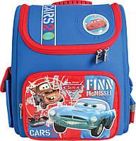 Школьный ранец Тачки(Cars)  551423, h 34см.