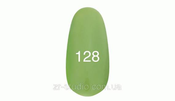Гель лак Kodi professional 7мл. №128 (Светло оливковый)