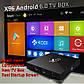Смарт ТВ приставка X96 2 ГБ 16 ГБ S905X Amlogic Quad Core Android 6.0 TV Box WI-FI HDMI 2.0A 4 К, фото 5