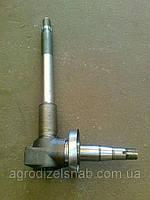 Цапфа поворотная МТЗ 70-3001085 левая