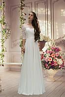"свадебное платье ""Solange"""