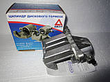 Передний тормозной цилиндр Агат (суппорт) на Славуту, Таврию., фото 4