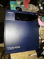 МИНИ АТС Panasonic KX-TDA 100