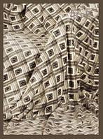 Плед из микрофибры Семечки, 160*210, 200*220, Польша