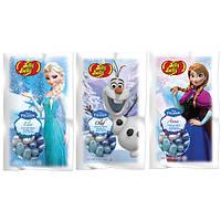 Конфеты Jelly Belly Frozen 3 пачки