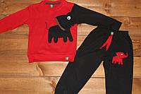 """Детский спортивный костюм для мальчика""""Слон"""" дроп 200грн,розница 240грн"""
