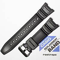 Оригинальный ремешок к часам Casio SGW-100-1 (подходит для SGW-100B-3)