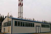 Газовые котельные: цена, описание, характеристики, поставщики, монтаж оборудования