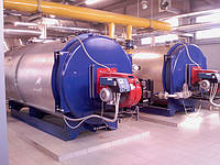 Монтаж газовых котельных: цена, описание, характеристики, поставщики, монтаж оборудования