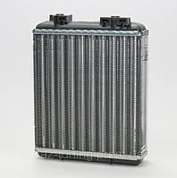 Радиатор отопителя (печки) ВАЗ 2105-2107 ДААЗ