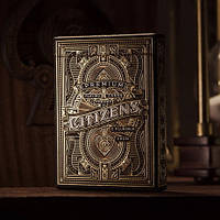 Citizen Playing Cards | Карты игральные