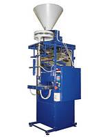 Полуавтомат  фасовочно упаковочный для круп с объемным дозатором