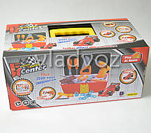 Детские инструменты набор ящик машинка шуруповерт Toolbox Center, фото 3