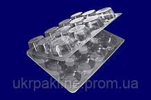Одноразовая упаковка для хинкали арт.IU-30