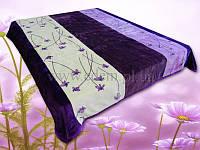 Плед из микрофибры Фиолет, 160*210, 200*220, Польша, фото 1