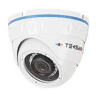Видеокамера мультиформатная Tecsar AHDD-2Mp-20Fl-out