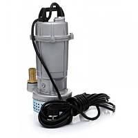 Дренажно-фекальный насос для чистой и грязной воды 1600 Вт