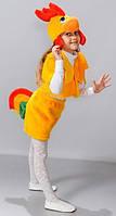 Новогодние карнавальные костюмы Курочки и Петушка мальчикам и девочкам 3-6 лет
