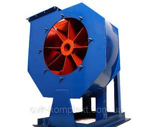 ВЦП 5-45 №8 - Центробежный пылевой вентилятор