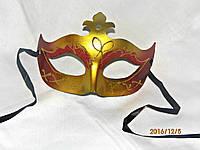 Маска карнавальна, фото 1