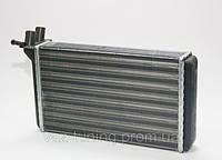 Радиатор отопителя (печки) ВАЗ 2110-2112 ДААЗ
