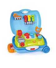 Чемоданчик с инструментами «Huile Toys» (3106)