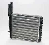 Радиатор отопителя (печки) ВАЗ 2110-2170 ДААЗ